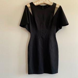 VAWK black dress